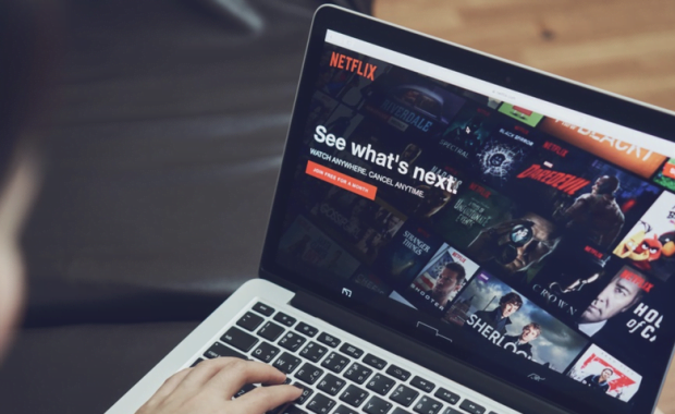 How to Watch Neftlix on TV