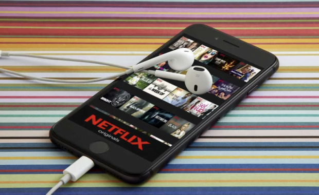 grab netflix without a credit card