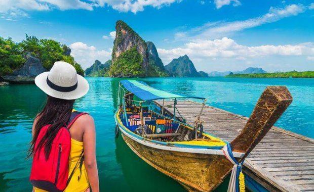 thailand vpn